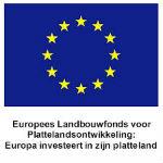 Europees Landbouwfonds voor Plattelandsontwikkeling. Europa investesteert in zij